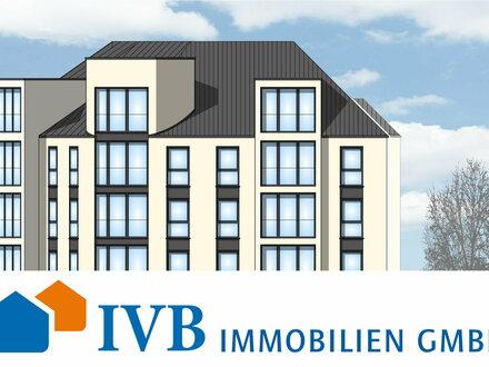 Exklusive Neubau-Eigentumswohnung in der Innenstadt von Bad Salzuflen!