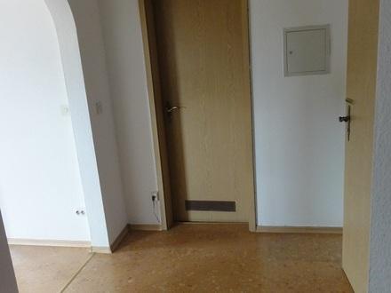 2-Zimmerwohnung mit Balkon und TG-Stellplatz zu vermieten