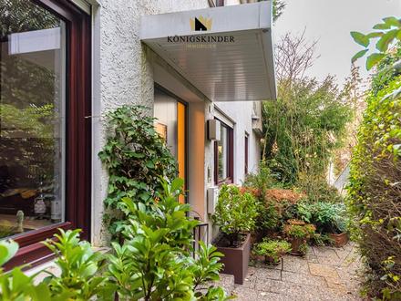 Tolle 3-Zimmer Wohnung mit XXL-Terrasse und Stellplatz