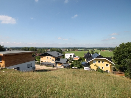 Grundstück-Michaelbeuern-Ausblick