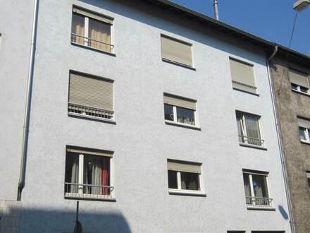 Mannheim-Neckarstadt-Ost, Cannabichstraße, 2-ZKB im Erdgeschoss