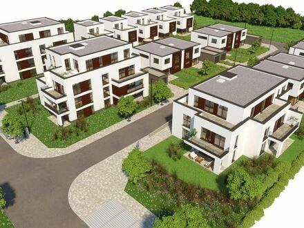 4 Zi Neubauwohnung mit Dachterrasse