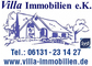Villa Immobilien e.K.