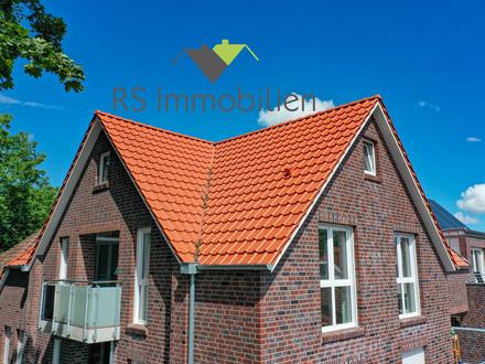 Neue Penthouse-Wohnung in der Altstadt von Esens sucht adäquaten Mieter