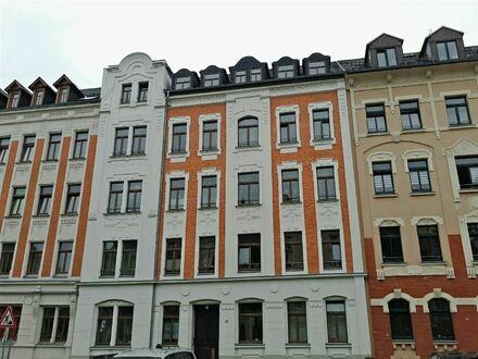 +++2-Raumwohnung in ruhiger Seitenstraße mit Balkon+++