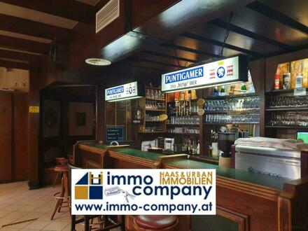 Eingebürgertes Gasthaus wegen Pension abzugeben in Aspang