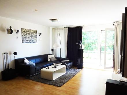 Eigentumswohnung in der Weststadt