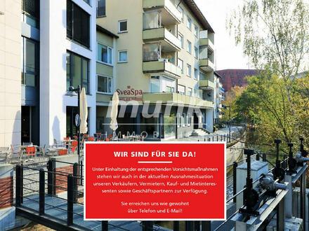 Ladengeschäft im Herzen der Ulmer City! - KEINE Gastronomie möglich!