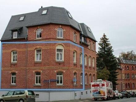 Im Herzen von Zwickau investieren - 4 - Zimmer Wohnung