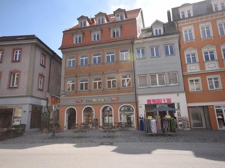 Ravensburg - Beste Lage Repräsentative Laden-/Gastronomieeinheit in RV-Bachstrasse