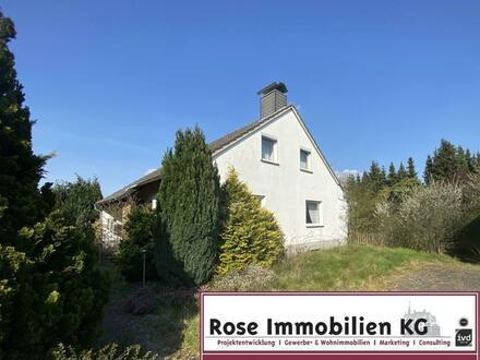 Einfamilienhaus mit großem Grundstück in gefragter Wohnlage von Minden - Bölhorst