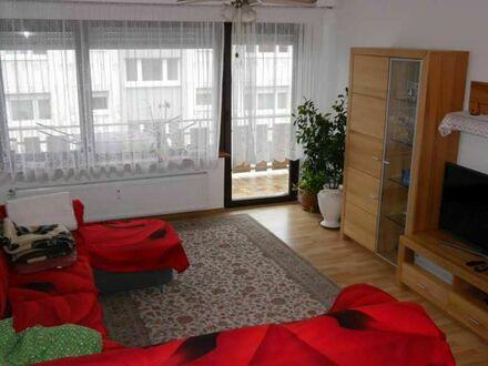 Gepflegte 3-Zimmer Wohnung mit Balkon und Stellplatz in Wörrstadt