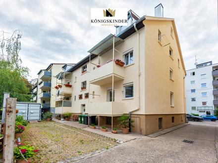 Gewerbeeinheit (NICHT als Wohnraum freigegeben) in zentraler Lage im Stuttgarter Westen zu verkaufen