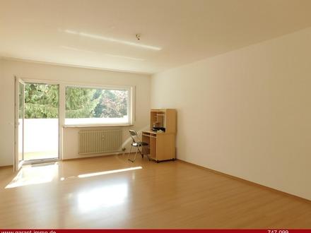 Freundliche 2 Zimmer-Wohnung in toller Lage sucht netten Käufer!