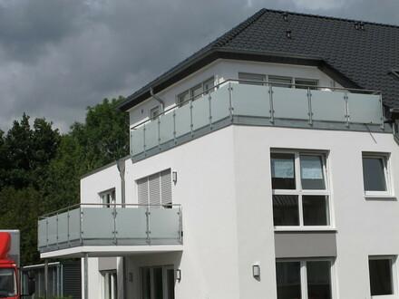 Barrierefreie,zentrale Wohnung in Bielefeld Heepen
