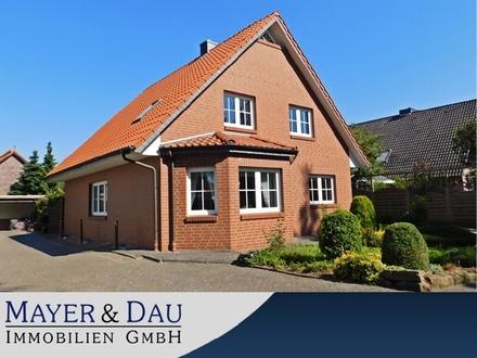 Oldenburg: Schönes Einfamilienhaus in Osternburg! Obj. 4320