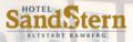 Hotel SandStern & Touristik GmbH
