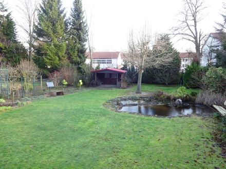 Seltene Kaufgelegenheit - Grundstück in der Weststadt