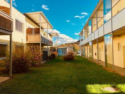 3-Zimmerwohnung mit ca. 52 m² und großem Balkon im 1. Obergeschoß in Hart bei Graz zu vermieten