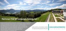 Neurologisches Therapiezentrum Gmundnerberg