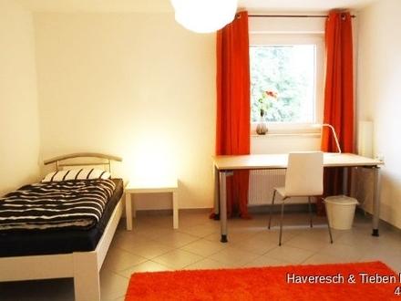 Möbliertes Zimmer zu vermieten!