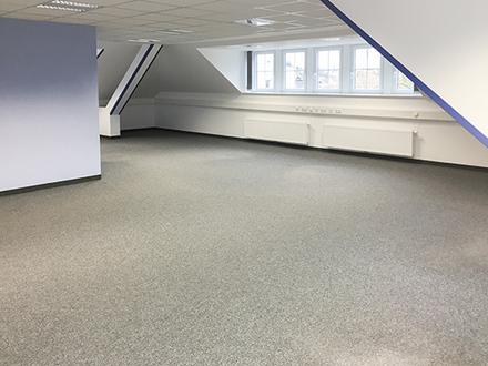 Moderne Büroräume in verschiedenen Größen ab 21 m²