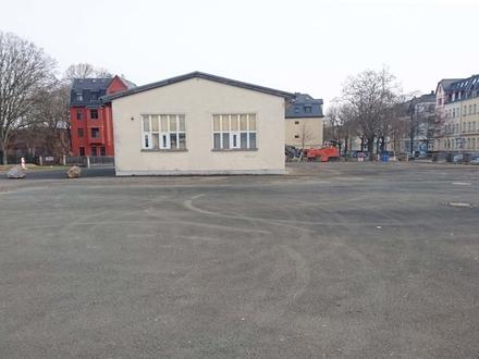 Fertigstellung bis Jahresende 2021: Kauf Grundstück Audistr. 1 in Zwickau jetzt möglich!