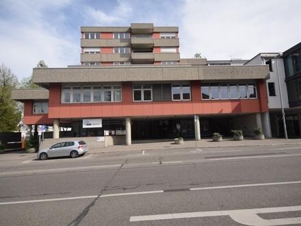 Ravensburg - Zentrumsnähe Multifunktionale Gewerberäume in verkehrsgünstiger Stadtlage