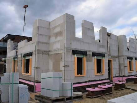 Moderne Staffelgeschosswohnung in bester Lage