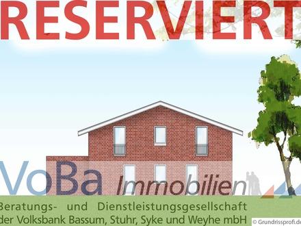 Neubau - moderne Doppelhaushälfte in toller Lage