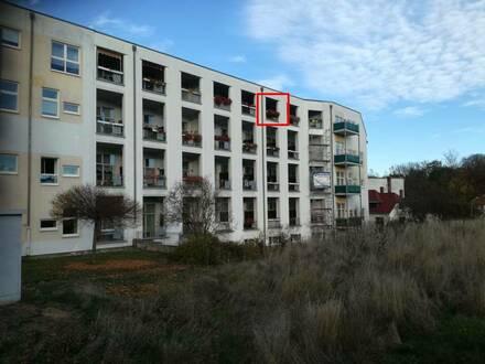 Als Kapitalanlage: 2-Zimmer-Eigentumswohnung in Werdau zum Verkauf!