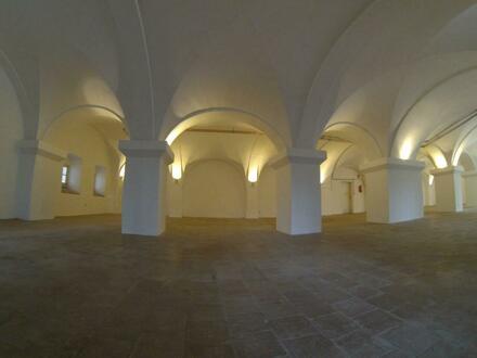 Gewölberäumlichkeiten in Henndorf