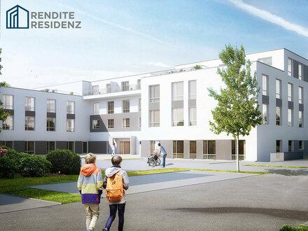 Pflegeimmobilie in Rietberg