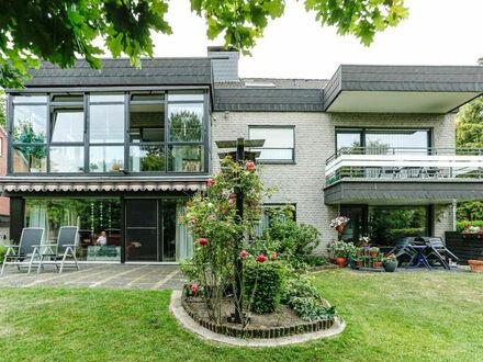 Mehrfamilienhaus in Münster-Albachten!