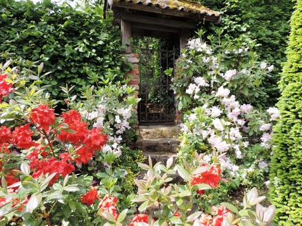 Liebevoll saniertes fränkisches Schmuckstück in der Rhön sucht Liebhaber