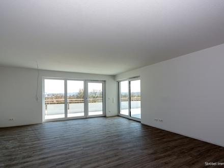 Exclusive 2-Zimmerwohnung inkl. EBK in Obersontheim zu mieten