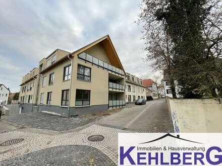 3 Zimmer Erdgeschosswohnung in Wörrstadt