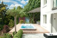 Badespaß im eigenen Garten