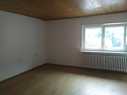 Einzimmerwohnung in Mannheim-Wohlgelegen