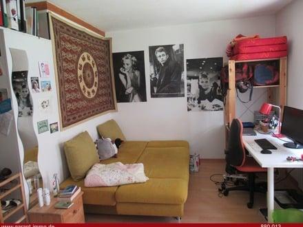 1 Zimmer-Terrassen-Apartment nahe der Universität Weihenstephan