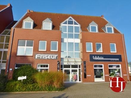 157 m² Büro- und Archivfläche in zentraler Lage von Moordeich!