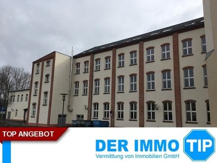 Büroräume in Chemnitzer City zu vermieten