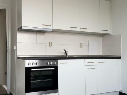Helle 3-Raum-Wohnung mit Einbauküche im 5. OG