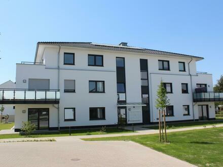 Villa Wede WHG 10 - Wohnen mit Service in Worpswede