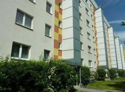 +++ Wir sanieren für Sie! 3 Raumwohnung mit Balkon und Aufzug am Kulkwitzer See +++