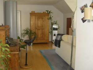 Helle und gemütliche 3 Zimmerwohnung mit Stellplatz in beliebter Lage