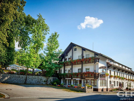 Alteingesessener Landgasthof mit Biergarten - Gastronomie zu verpachten