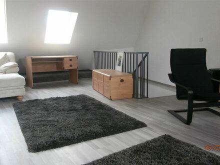 Zentral gelegene 4-Zimmer-Maisonette-Wohnung, 90542 Eschenau