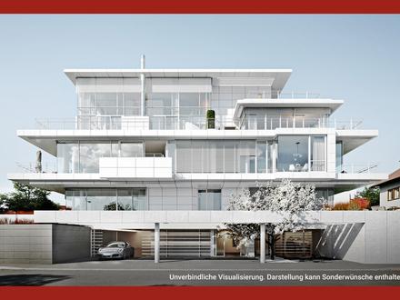 Einzigartiger 4-Zimmer-Neubau-Wohntraum für außergewöhnliche Momente im eigenen Zuhause!