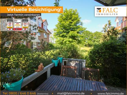 Zwei Wohnungen, ein Preis! Investmentpaket in Schwaan!